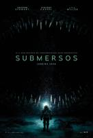Underwater - Portuguese Movie Poster (xs thumbnail)