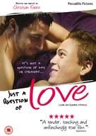 Juste une question d'amour - British Movie Cover (xs thumbnail)