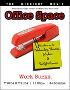 Office Space - Movie Poster (xs thumbnail)