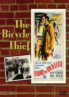 Ladri di biciclette - DVD movie cover (xs thumbnail)