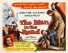 The Man in the Road - Movie Poster (xs thumbnail)