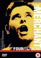 Händler der vier Jahreszeiten - British DVD cover (xs thumbnail)
