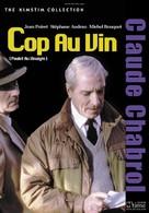 Poulet au vinaigre - Chinese DVD cover (xs thumbnail)