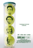 Break Point - Movie Poster (xs thumbnail)