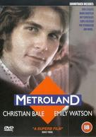 Metroland - British Movie Cover (xs thumbnail)