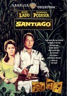 Santiago - Movie Cover (xs thumbnail)