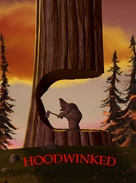 Hoodwinked! - Swedish Movie Poster (xs thumbnail)