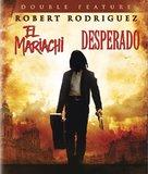 Desperado - Blu-Ray movie cover (xs thumbnail)