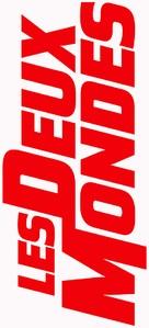 Les deux mondes - French Logo (xs thumbnail)