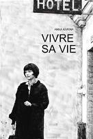 Vivre sa vie: Film en douze tableaux - Movie Poster (xs thumbnail)