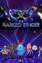 """""""The Masked Singer"""" - Movie Cover (xs thumbnail)"""