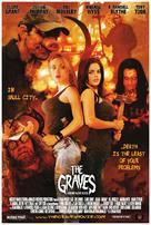 The Graves - Movie Poster (xs thumbnail)