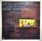 Rear Window - Movie Poster (xs thumbnail)
