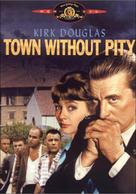 Town Without Pity - DVD cover (xs thumbnail)