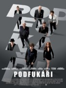 Now You See Me - Czech Movie Poster (xs thumbnail)
