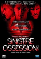 The Passion of Darkly Noon - Italian poster (xs thumbnail)