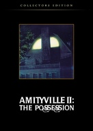 Amityville II: The Possession - Movie Cover (xs thumbnail)