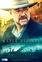 The Water Diviner - Australian Movie Poster (xs thumbnail)