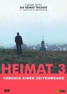 """""""Heimat 3 - Chronik einer Zeitenwende"""" - German Movie Cover (xs thumbnail)"""
