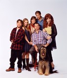 """Married with Children"" - Key art (xs thumbnail)"