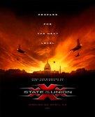 XXX 2 - Movie Poster (xs thumbnail)