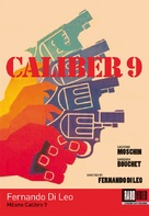 Milano calibro 9 - Movie Cover (xs thumbnail)