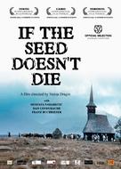 Daca bobul nu moare - British Movie Poster (xs thumbnail)