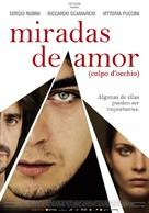 Colpo d'occhio - Spanish Movie Poster (xs thumbnail)