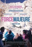 Turist - Movie Poster (xs thumbnail)