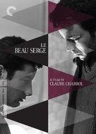 Le beau Serge - Movie Cover (xs thumbnail)