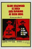 Per un pugno di dollari - Combo movie poster (xs thumbnail)