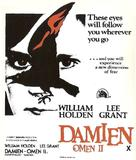 Damien: Omen II - British Movie Poster (xs thumbnail)