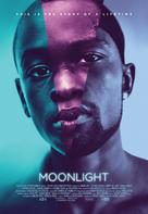 Moonlight - South African Movie Poster (xs thumbnail)