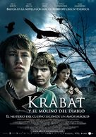 Krabat - Spanish Movie Poster (xs thumbnail)