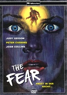 Fear in the Night - German DVD movie cover (xs thumbnail)