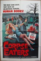 Corpse Eaters - Movie Poster (xs thumbnail)