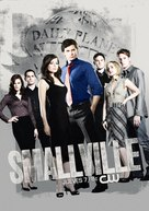 """""""Smallville"""" - Mexican Movie Poster (xs thumbnail)"""