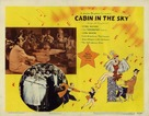 Cabin in the Sky - British Movie Poster (xs thumbnail)