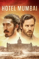 Hotel Mumbai - Movie Cover (xs thumbnail)