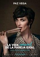 La vida inmoral de la pareja ideal - Spanish Movie Poster (xs thumbnail)
