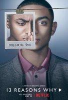 """Thirteen Reasons Why"" - Movie Poster (xs thumbnail)"