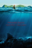 The Shallows - Italian Movie Cover (xs thumbnail)