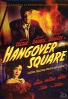 Hangover Square - DVD cover (xs thumbnail)