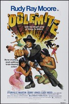 Dolemite - Movie Poster (xs thumbnail)