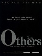 The Others - Movie Cover (xs thumbnail)