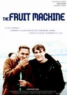 The Fruit Machine - German Movie Poster (xs thumbnail)