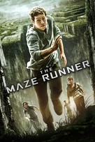 The Maze Runner - Swedish Movie Cover (xs thumbnail)