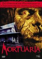 Mortuary - Brazilian Movie Cover (xs thumbnail)