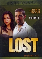 """Lost"" - Brazilian Movie Cover (xs thumbnail)"