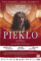 Enfer, L' - Polish Movie Poster (xs thumbnail)